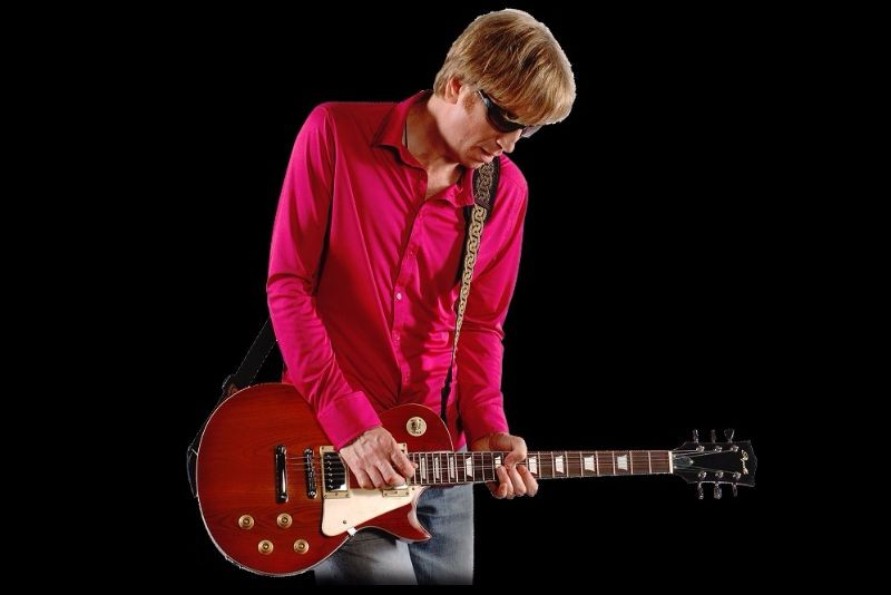 Gitaros pamokos
