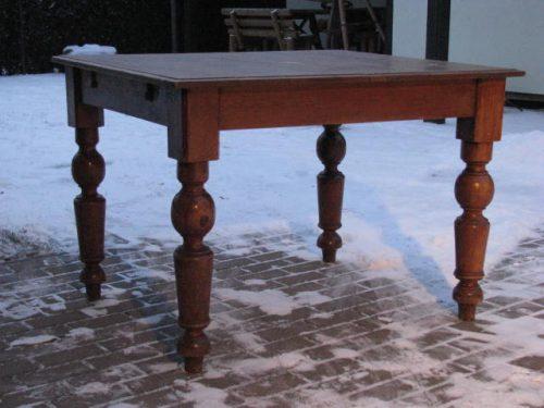 Senoviniai baldai