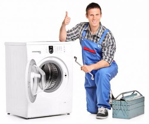 Taisome skalbimo mašinas, indaploves, virykles