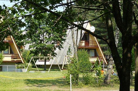 Stovyklos, vaikų stovyklos, kaimo turizmas, poilsio bazė Rūta