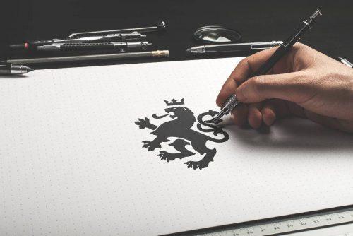 Profesionalūs logotipai – Grafikos dizainas