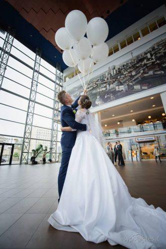 Fotografas vestuvėms, krikštynoms, mergvakariams ir kitoms progoms – sypsokites.lt
