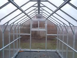 Šiltnamiai Klasika Standart House laistytmo sistemos