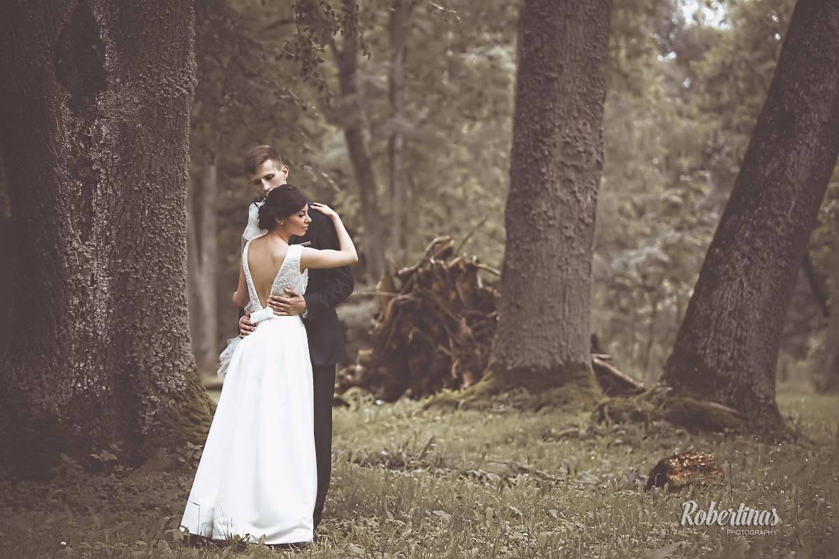 Vestuviu fotografas, Jusu sventei