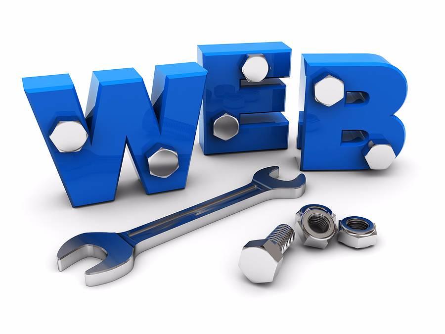 Internetinės svetainės ir e-parduotuvės nuo 30 €
