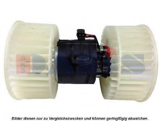Salono ventiliatorių restauravimas, keitimas.