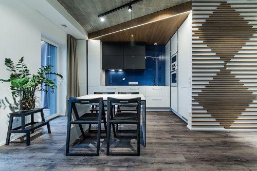 Interjero dizainas ir baldų projektai
