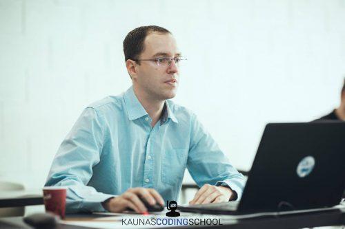 Interneto svetainių kūrimas ir WEB programavimas