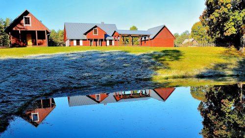Kaimo turizmo sodybos Druskininkuose – Dzūkijoje nuoma