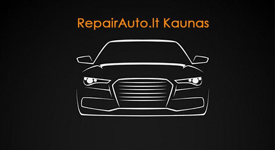 Automobilių remonto paslaugos – Repairauto.lt