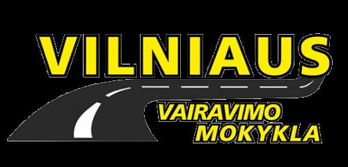 Vilniaus vairavimo mokykla
