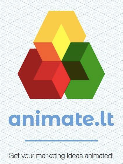 www.animate.lt kokybiškas banerių kūrimas.