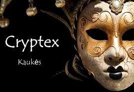 """Grupė """"Cryptex"""" renginams, vakarėliams, miesto šventėms"""