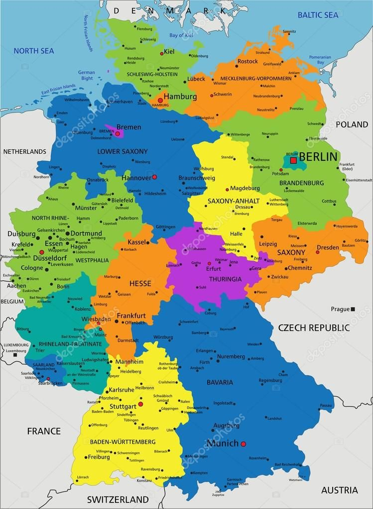 Vokiečių kalbos pamokos, vertimai
