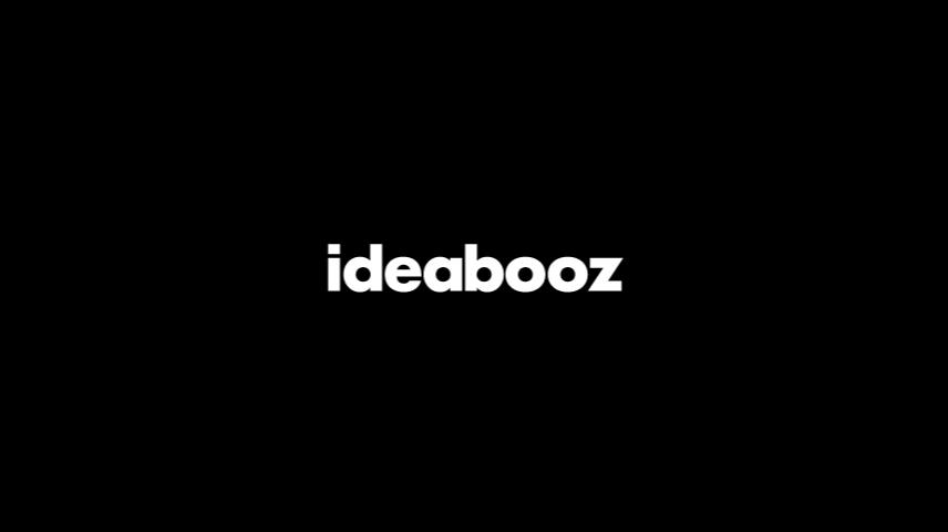 ideabooz – internetinių projektų agentūra