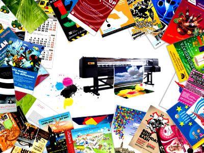 Dizaino darbai, spauda, maketavimas, plakatai, reklamos gamyba
