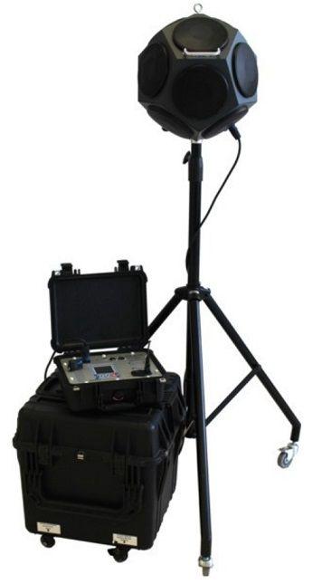 Garso klasifikavimo protokolas, akustiniai matavimai