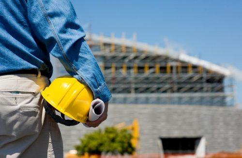 Parduodama statybos įmonė su atestatu