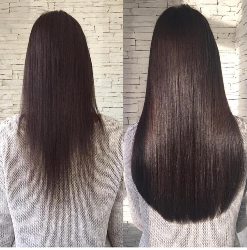 Plaukų priauginimas, tankinimas, ilginimas, korekcijos Klaipėda