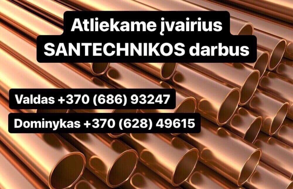 Santechnika-UAB ELTUX
