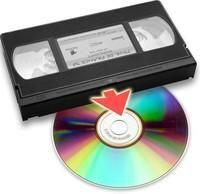 Kokybiškai perrašau iš VHS ir VHS-C. Skaitmeninu, skaidres ir fotojuostas, Įrašau laidas. NUOMOJU retro audio techniką.