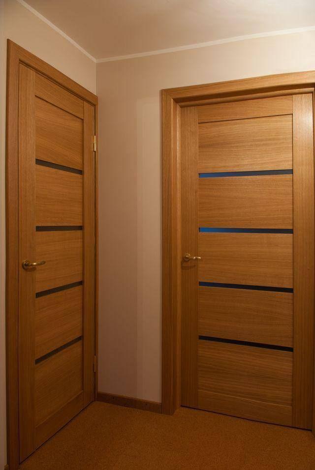 Vidaus ir išorės durys