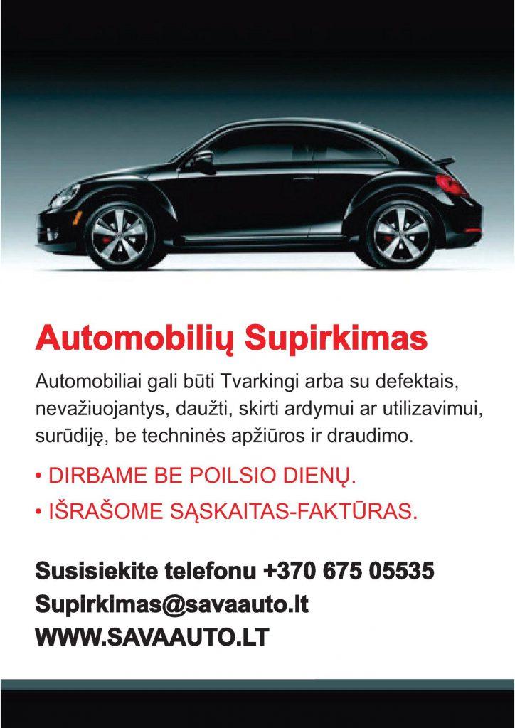 Skubus Automobilių Supirkimas Vilnius, Kaunas, Šiauliai, Alytus, Klaipėda, Panevežys