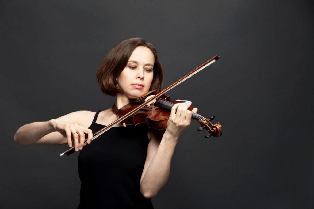 Miglės smuikas