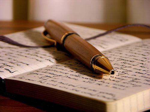 Rašau įvairius rašto darbus