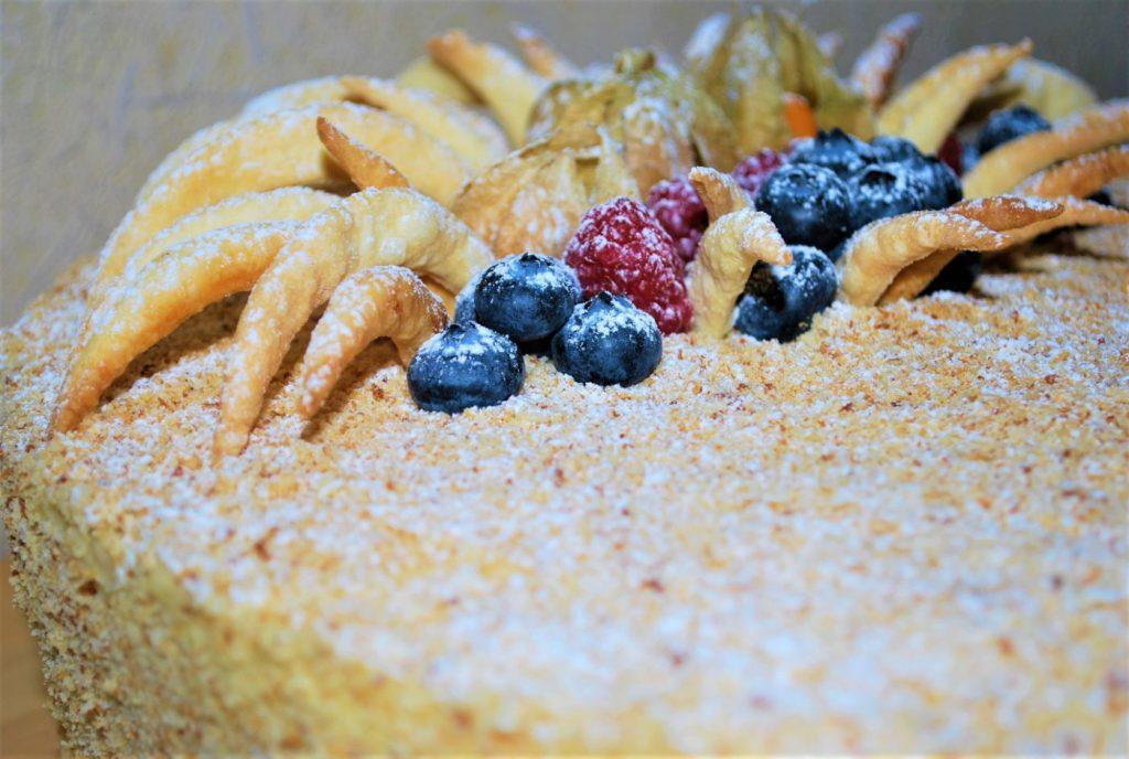 Smetoniški tortai