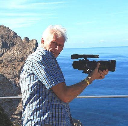 Filmavimo , fotografavimo paslaugos