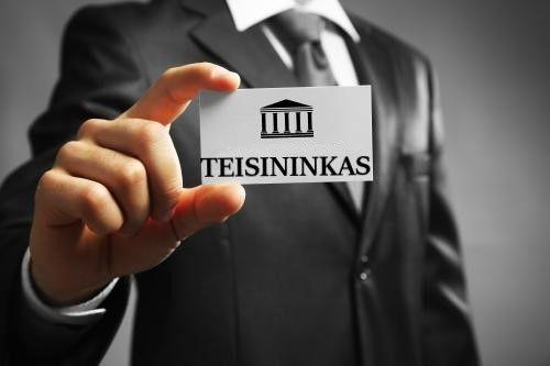 Teisinės konsultacijos, prašymų, pretenzijų, pareiškimų, teismo procesinių dokumentų rengimas
