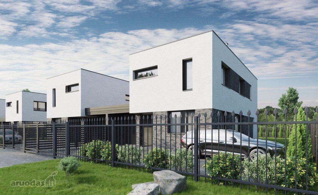 Architektas, projektai, statybos leidimai