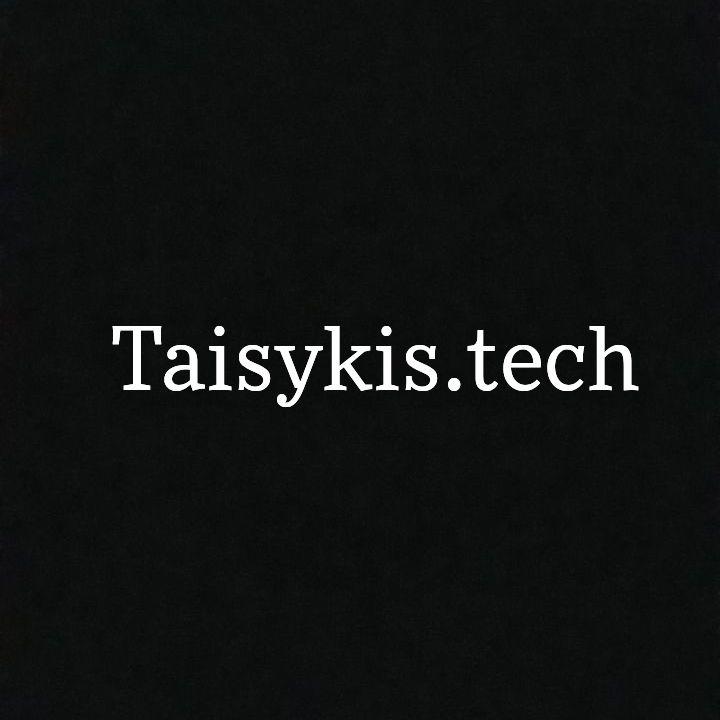 Taisykis.tech kompiuterių remontas