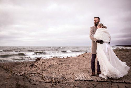 Vestuvių fotografas Klaipėda