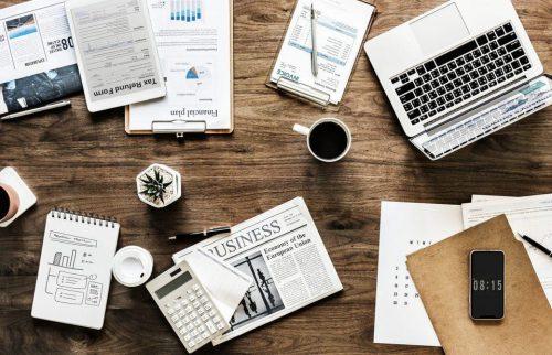 Naujos įmonės UAB,MB, IĮ steigimas