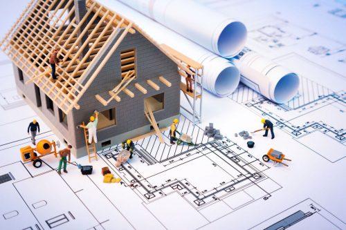 Parduodama statybinė įmonė su SPSC išduotu atestatu