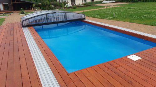 Aqua spektras – baseinai, baseinų įranga, baseinų chemija