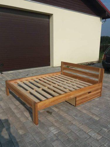 Parduodama nauja uosinė lova.