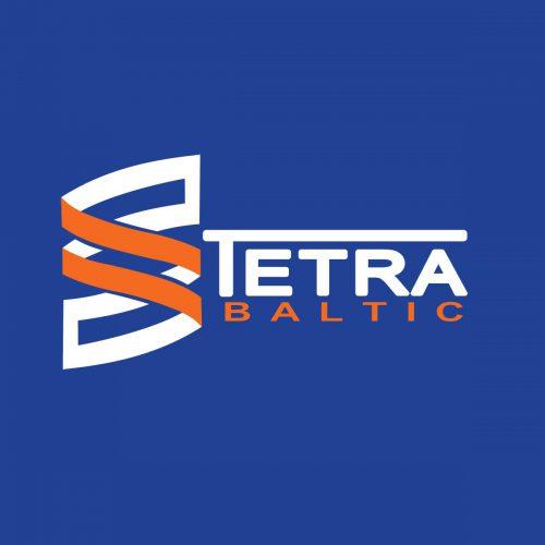 Statybinių medžiagų, įrankių, įrangos transportavimas / pervežimas MB STETRA BALTIC