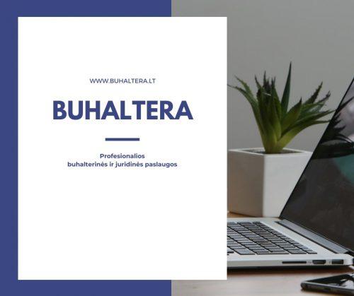 Ieškome Naujų klientų     Profesionalios  apskaitos paslaugos.