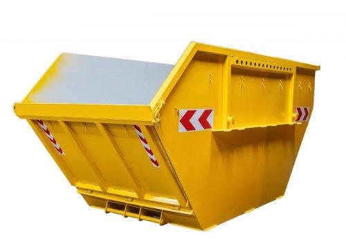 Statybinių konteinerių nuoma, pardavimas