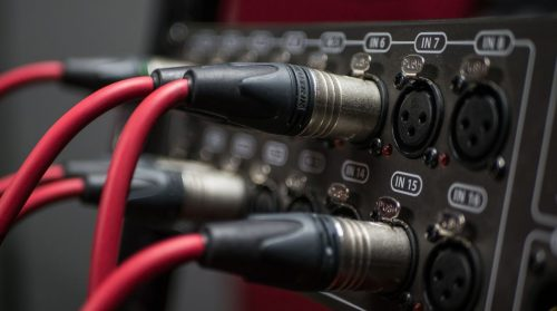 Cherrymusic – garso sistemų montavimas