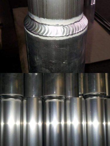 Aliuminio virinimas Kaune