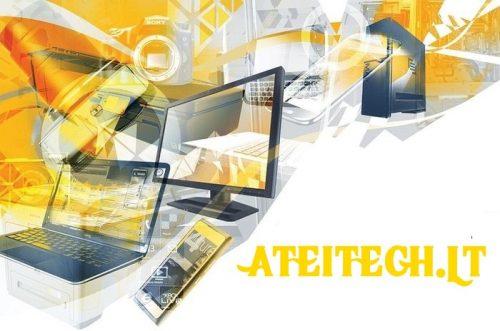 Technikos parduotuvė Ieško partnerių, tiekėjų