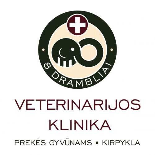 8 DRAMBLIAI – Veterinarijos Klinika Vilniuje