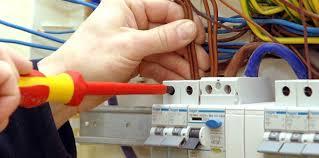 Elektros darbai, elektrikas, elektriko paslaugos Panevėžyje 868408668
