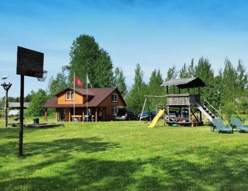 Sodybos nuoma Ignalinos rajone, Aukštaitijos nacionaliniam parke